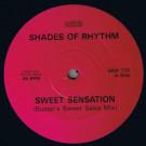 Shades Of Rhythm - Sweet Sensation (Remixes Promo) - ZTT - SAM 772