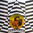 Bisca - Learn - Flying Records - FLY 005