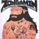 Zongamin - Bongo Song - Ed Banger Records - ED 007