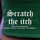 Various - Scratch The Itch - Sleazenation Magazine - Volume 3 Issue 02