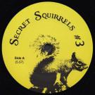 Secret Squirrel - Secret Squirrels #3 - Secret Squirrel - SECRET SQUIRREL 3