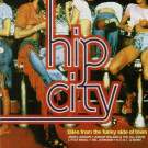 Various - Hip City - Tales From The Funky Side Of Town - Harmless - HURTCD024