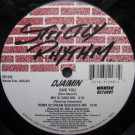 Djaimin - Give You - Strictly Rhythm - SR1298