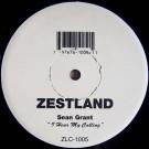 Sean Grant - I Hear My Calling - Zestland Records - ZLC-1005