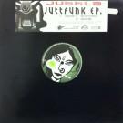 Juttla - Juttfunk - Swaraj Records - SWAR 002