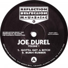 Joe Durel - Volume 1 - Reflection Music - FLECT 2501