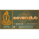 Seven Dub - Remix Series #3 - Pro-Zak Trax - 19812
