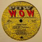 James Tyler - So Far Away - Pow Wow Records - PW 432