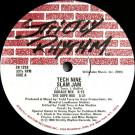 Tech Nine - Slam Jam - Strictly Rhythm - SR 1218