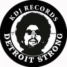 Moodymann - Sloppy Cosmic - KDJ - KDJ-45