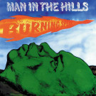 Burning Spear - Man In The Hills - Island Records - ILPS 9412