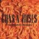 Guns N' Roses - The Spaghetti Incident? - Geffen Records - GEF24617