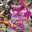 Funkadelic - Hardcore Jollies - Warner Bros. Records - BS 2973