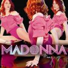 Madonna - Hung Up - Warner Bros. Records - 9362 42871-0, Maverick - W695T