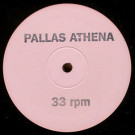 David Bowie - Pallas Athena - Arista - MEAT 1