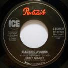 Eddy Grant - Electric Avenue - Portrait - 37-03793, ICE - 37-03793