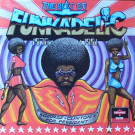 Funkadelic - The Best Of Funkadelic 1976-1981 - Charly Records - GRLPD 104
