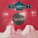 Dual Mount - Magma - Tesseract Records - TES023-5