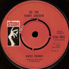 Rufus Thomas - Do The Funky Chicken / The Breakdown - Stax - STAX 2003