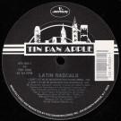 The Latin Rascals - Don't Let Me Be Misunderstood - Tin Pan Apple - 872 265-1
