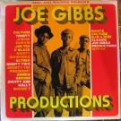 Joe Gibbs - Joe Gibbs Productions - Soul Jazz Records - SJR LP76