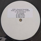 Erotek - Now Appearing - In Detroit - Afrosyntrix - AS001