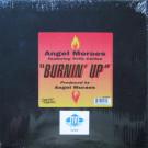 Angel Moraes Featuring Sally Cortes - Burnin' Up - Strictly Rhythm - SR 12421