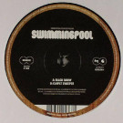 Swimmingpool - Black Barry / Carpet Sweeper - Combination Records - CORE 036-1