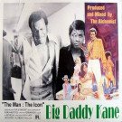 Big Daddy Kane - The Man: The Icon - ALC Music Recorded Library - ALC-003