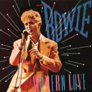 David Bowie - Modern Love - EMI America - 12EA 158