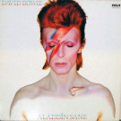 David Bowie - Aladdin Sane - RCA International - NL 83890