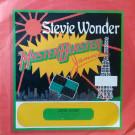 Stevie Wonder - Master Blaster - Motown - TMG 1204