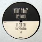 Dance Robots - Das Modell - WEA - PRO 588