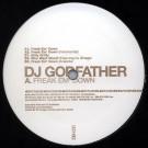 DJ Godfather - Freak Em' Down - Databass Records - DB-035