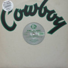 The Aloof Featuring Ricardo Nicolia - On A Mission - Cowboy Records - RODEO 5