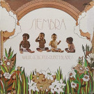 Willie Colón & Ruben Blades - Siembra - Fania Records - Fania 3