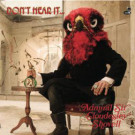 Admiral Sir Cloudesley Shovell - Don't Hear It...Fear It! - Rise Above Records - RISELP142