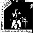 Mary Monday - I Gave My Punk Jacket To Rickie - HoZac Records - HZR-150