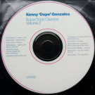 "Kenny ""Dope"" Gonzalez - Supa-Dope Classics Volume 2 - KDP Records - KDP 002"
