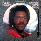 Fuzzy Haskins - A Whole Nother Thang - Westbound Records - W-229