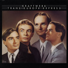 Kraftwerk - Trans-Europe Express - Capitol Records - S11-56853