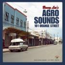 Various - Bunny Lee's Agro Sounds 101 Orange Street - Kingston Sounds - KSLP050