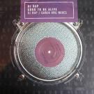 DJ Rap - Good To Be Alive (DJ Rap / Ganja Kru Mixes) - Higher Ground - HG018