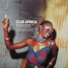 Various - Club Africa - Strut - STRUTLP 001