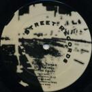 Round Three Feat. Tikiman - Acting Crazy - Main Street Records - MSR-06