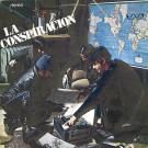La Conspiracion - La Conspiracion - Vaya Records - LPS-77858, Vaya Records - LPS-77.858