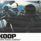 Koop - Glömd - Superstudio Grå - GRÅ D-2, Logic Records - 74321 497342