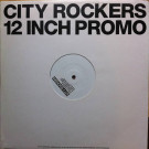 Tiga & Zyntherius - Sunglasses At Night - City Rockers - Rockers 15