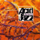 Various - The Best Of Acid Jazz - Acid Jazz - JAZID CD29, Acid Jazz - JAZIDCD 29
