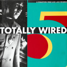 Various - Totally Wired 5 - Acid Jazz - JAZID CD 31